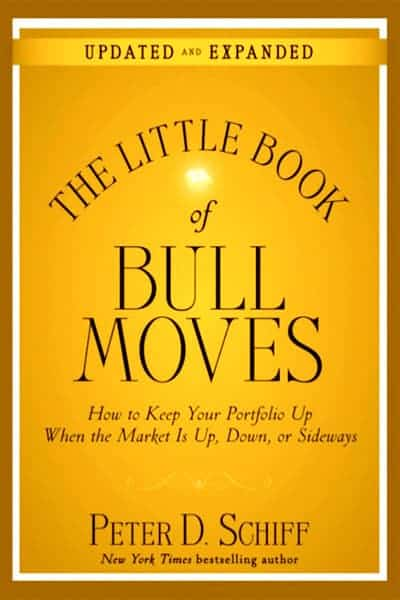The Little Book of Bull Moves