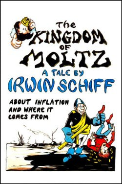 The Kingdom of Moltz
