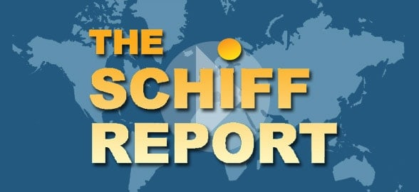 Over-Hyped Oct. Jobs Report Does Not Assure Dec. Rate Hike – Schiff Report