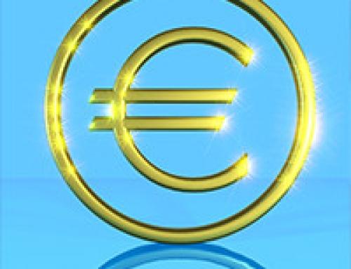 The Euro Isn't Dead