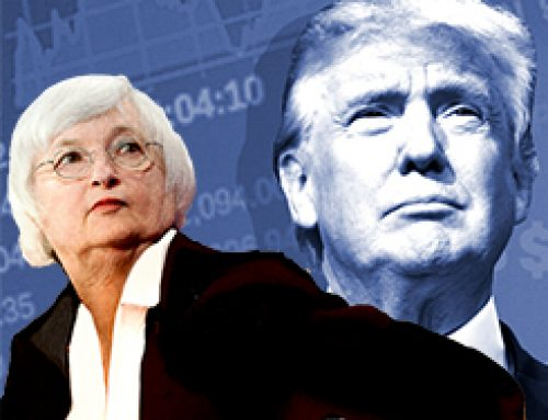 The Fed May Show Trump No Love