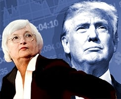 Fed May Show Trump No Love