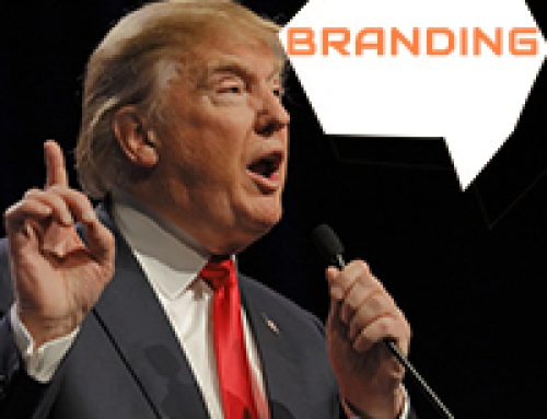 The Branded Economy