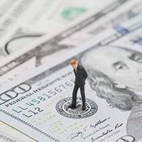 The Fed Stops Pretending