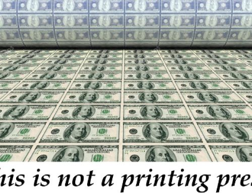 This Is Not a Printing Press